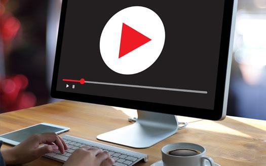 Référencement vidéo et image
